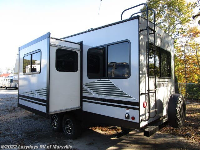 2020 Micro Minnie 2405RL by Winnebago from Chilhowee RV Center in Louisville, Tennessee