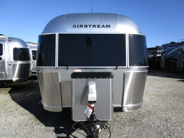 New 2020 Airstream International Serenity 30 RB available in Louisville, Tennessee