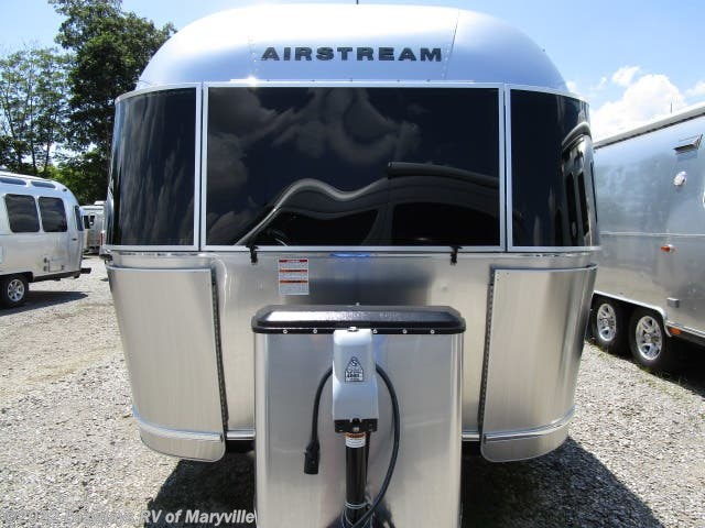 New 2020 Airstream Caravel 22FB available in Louisville, Tennessee