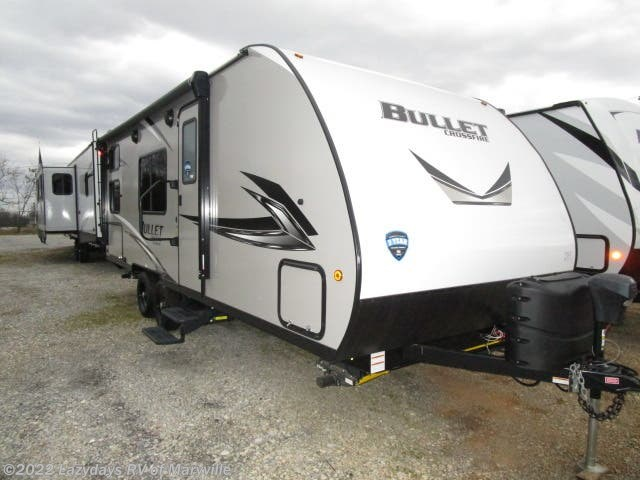 New 2021 Keystone Bullet 2200BH available in Louisville, Tennessee