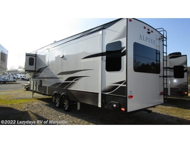 2021 Keystone Alpine 3220RL - New Fifth Wheel For Sale by Lazydays RV of Maryville in Louisville, Tennessee