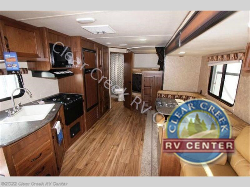 2016 jayco rv jay flight slx 287bhsw for sale in for Bedroom furniture 98383