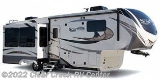 New 2021 Grand Design Solitude 390RK available in Silverdale, Washington