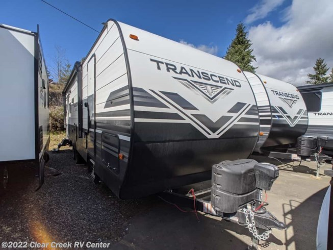 New 2020 Grand Design Transcend Xplor 245RL available in Silverdale, Washington
