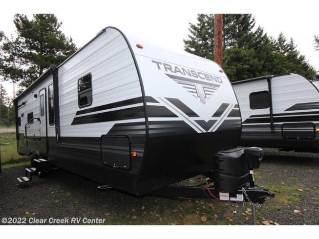 New 2020 Grand Design Transcend 28MKS available in Silverdale, Washington