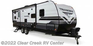 New 2021 Grand Design Transcend Xplor 247BH available in Silverdale, Washington