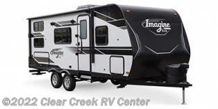 New 2021 Grand Design Imagine XLS 23BHE available in Silverdale, Washington