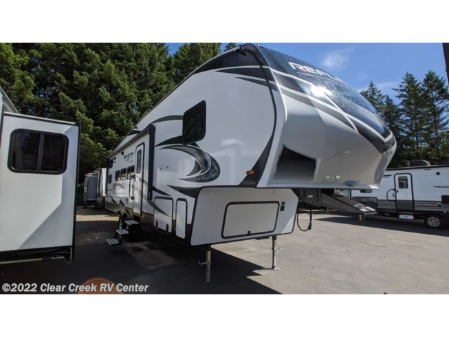 New 2021 Grand Design Reflection (Fifth Wheel) 28BH available in Silverdale, Washington