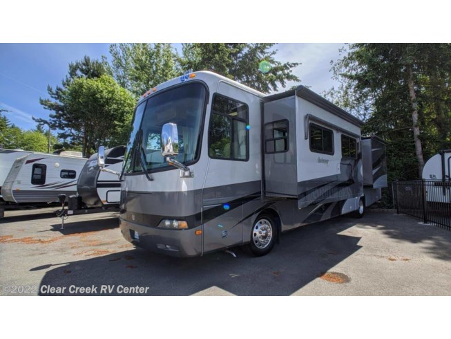 Used 2005 Holiday Rambler Endeavor SE 40PRQ available in Silverdale, Washington