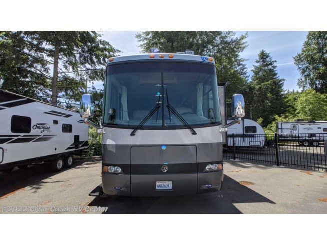 2005 Endeavor SE 40PRQ by Holiday Rambler from Clear Creek RV Center in Silverdale, Washington
