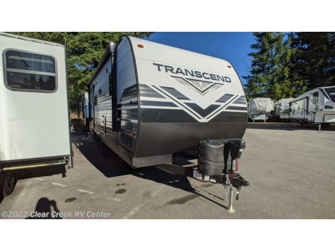 New 2021 Grand Design Transcend Xplor 221RB available in Silverdale, Washington
