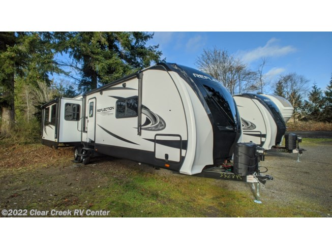 New 2021 Grand Design Reflection 315RLTS available in Silverdale, Washington
