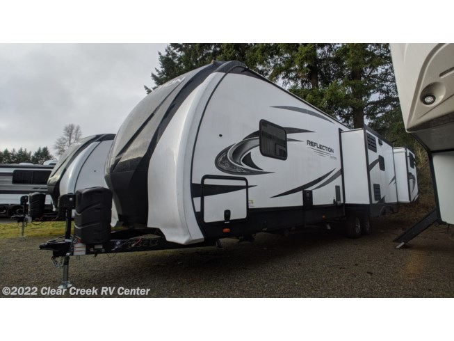 2021 Reflection 312BHTS by Grand Design from Clear Creek RV Center in Silverdale, Washington