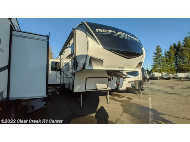 New 2021 Grand Design Reflection 303RLS available in Silverdale, Washington