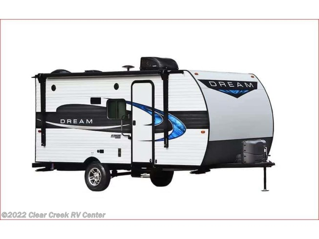 New 2021 Chinook DREAM D259RB available in Silverdale, Washington