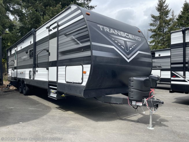New 2021 Grand Design Transcend 321BH available in Silverdale, Washington
