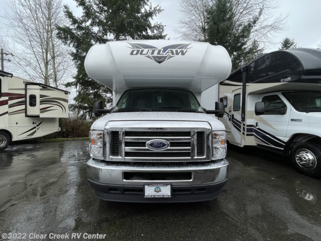 2021 Outlaw 29J by Thor Motor Coach from Clear Creek RV Center in Silverdale, Washington