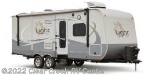 Used 2016 Highland Ridge Light LT272RLS available in Silverdale, Washington