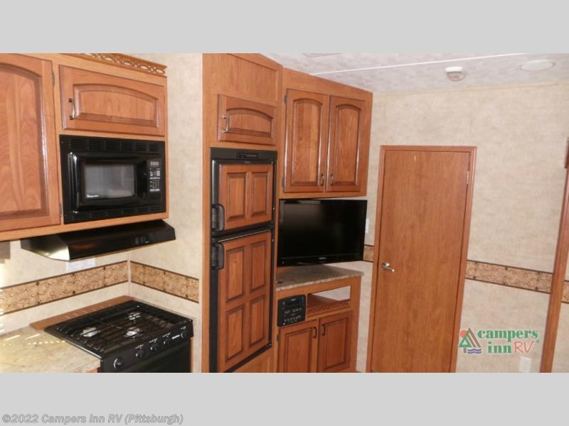 2013 Forest River Rv Palomino 320fqds For Sale In Ellwood
