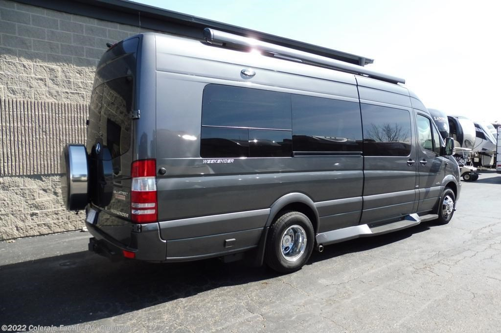 2017 Midwest Rv Weekender Sprinter Md4 For Sale In