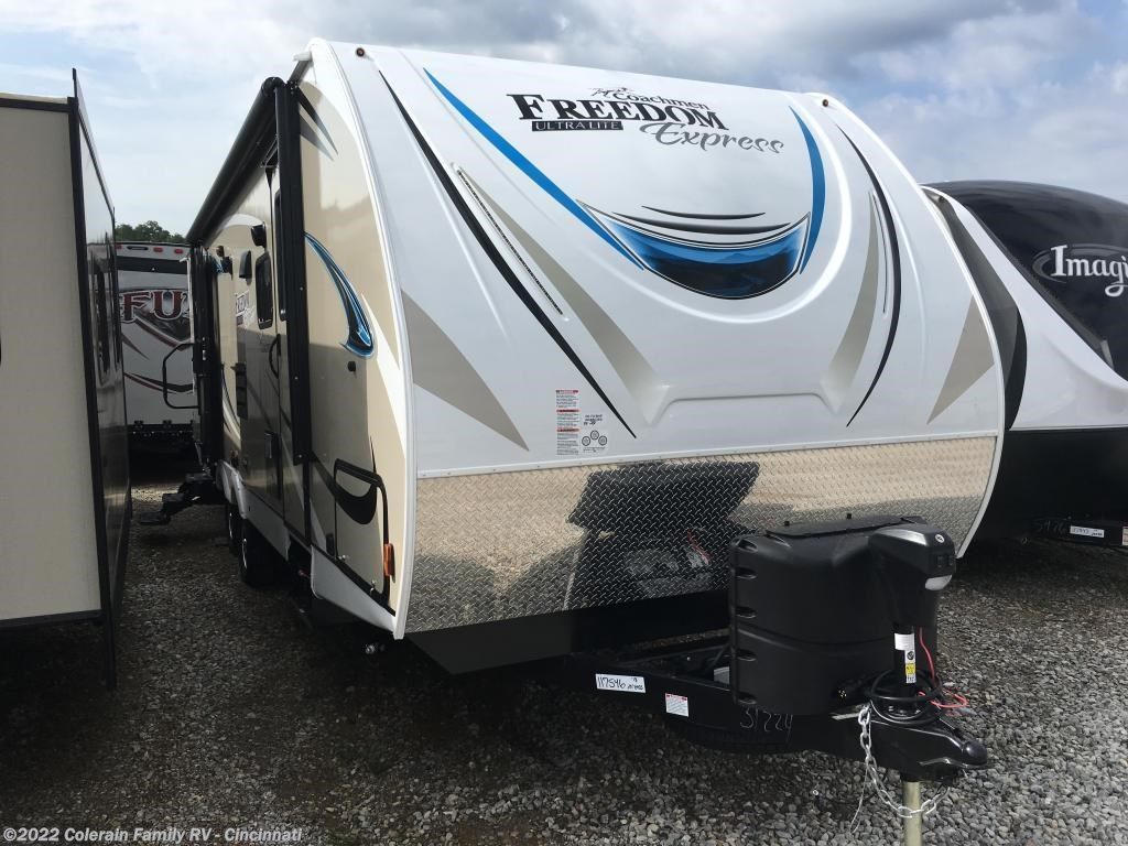 2018 Coachmen RV Travel