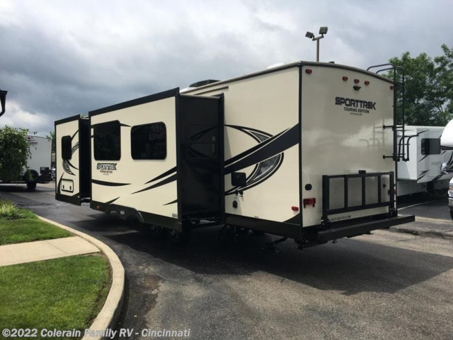 New 2019 Venture RV SportTrek Touring available in Cincinnati, Ohio