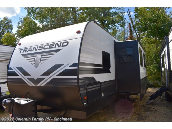 New 2019 Grand Design Transcend available in Cincinnati, Ohio