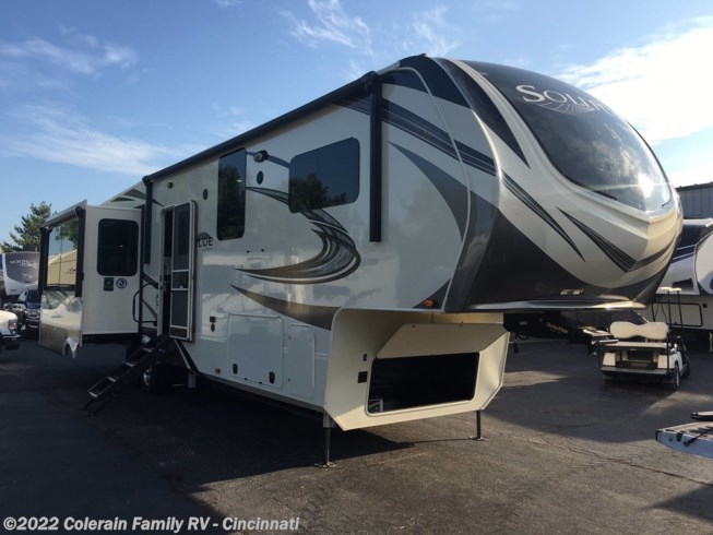 New 2020 Grand Design Solitude available in Cincinnati, Ohio