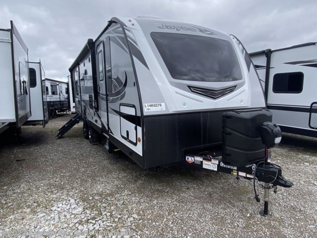2020 White Hawk by Jayco from Colerain RV of Cinncinati in Cincinnati, Ohio