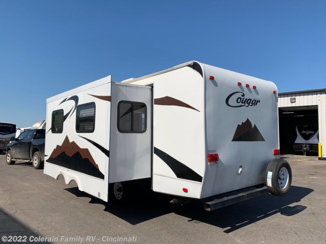2010 Cougar by Keystone from Colerain RV of Cinncinati in Cincinnati, Ohio