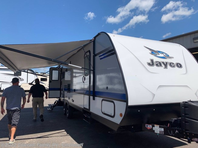 Used 2019 Jayco Jay Feather available in Cincinnati, Ohio