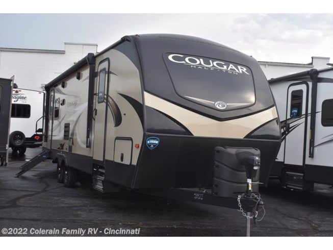 New 2019 Keystone Cougar Half-Ton available in Cincinnati, Ohio