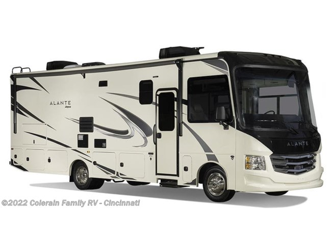 2021 Jayco Alante 31V - New Class A For Sale by Colerain RV of Cinncinati in Cincinnati, Ohio