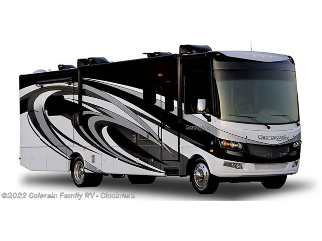Used 2016 Forest River Georgetown XL 377TS available in Cincinnati, Ohio