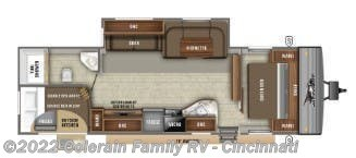 New 2021 Jayco Jay Flight SLX8 284BHS available in Cincinnati, Ohio