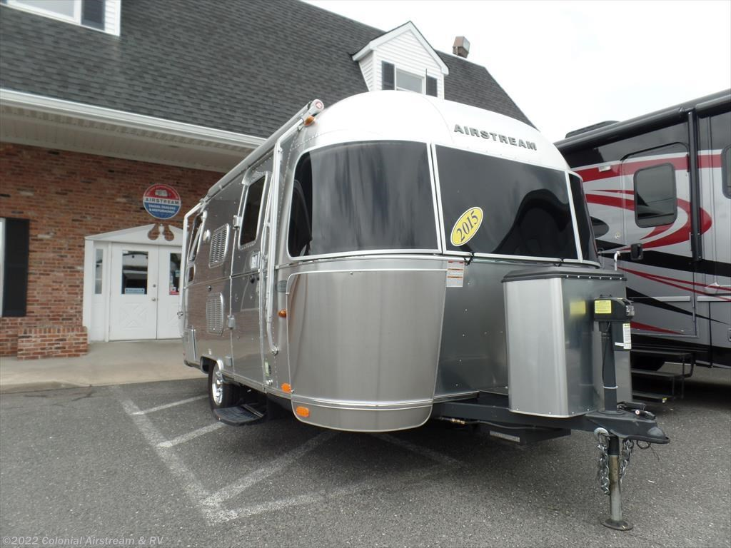 used airstream trailers for sale 296 listings. Black Bedroom Furniture Sets. Home Design Ideas
