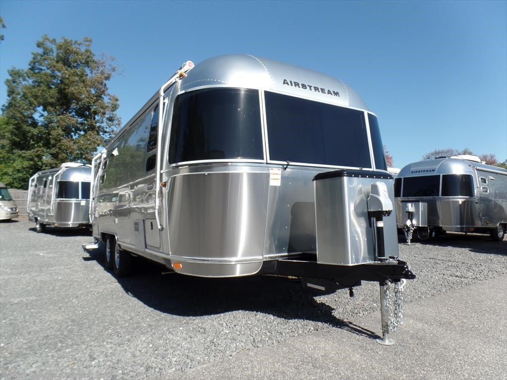 Airstream Travel Trailer Classic | New and Used RVs for Sale