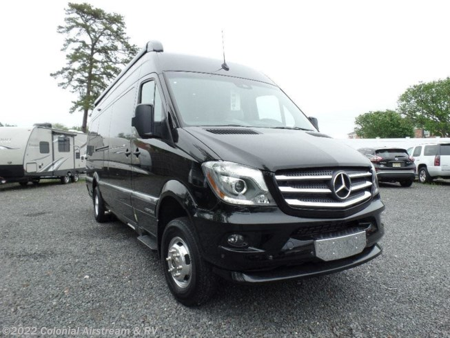 2018 Airstream Rv Interstate Grand Tour Ext As 4x4 For Sale In