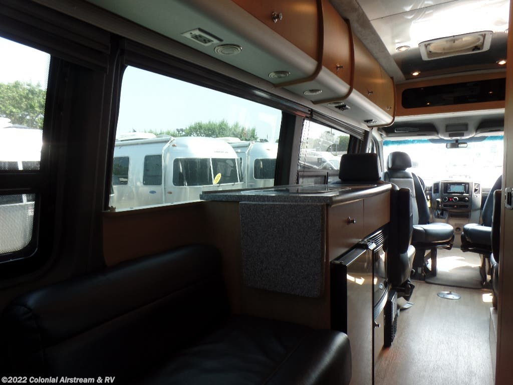 2010 Airstream Rv Interstate 3500 Convertible Lounge For Sale In Wiring Diagram 110v Next