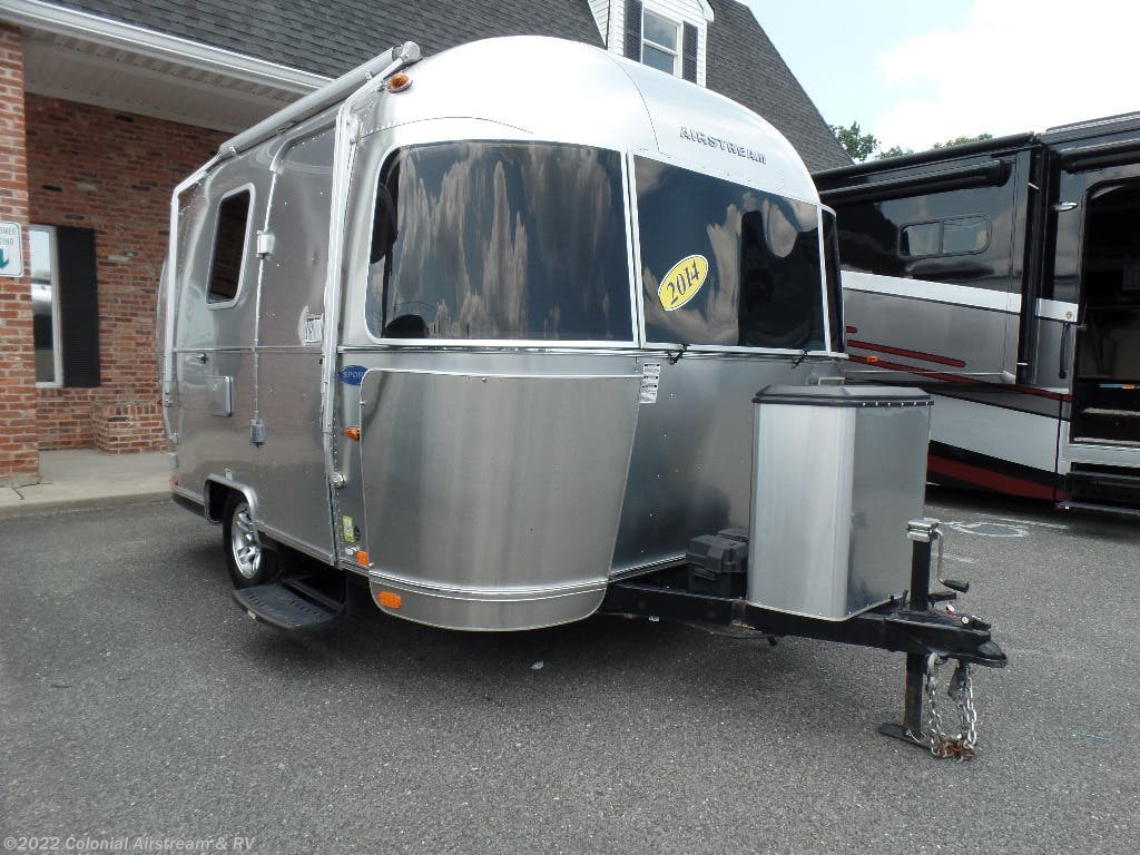 Wiring Diagram Airstream Bambi Trusted Diagrams 2014 Rv Sport 16j For Sale In Lakewood Nj 08701 Plug