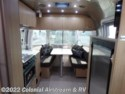 2019 Airstream Flying Cloud 19CB Bambi - New Travel Trailer For Sale by Colonial Airstream & RV in Lakewood, New Jersey