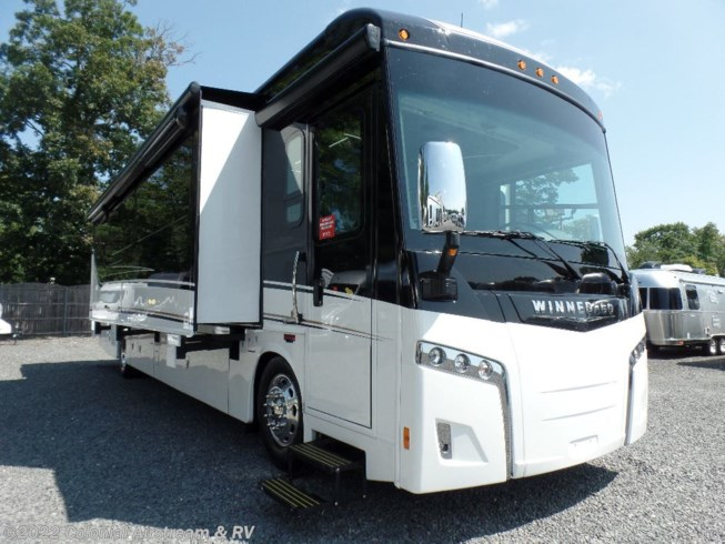 New 2019 Winnebago Horizon 40A available in Millstone Township, New Jersey