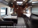 2019 Airstream Classic 33FBQ Queen - New Travel Trailer For Sale by Colonial Airstream & RV in Lakewood, New Jersey