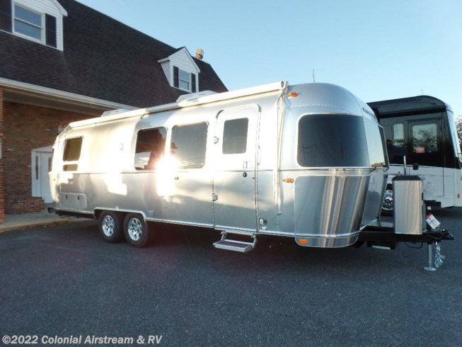 New 2019 Airstream Flying Cloud 28RBT Twin available in Millstone Township, New Jersey