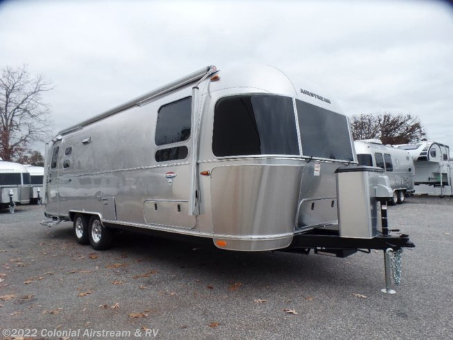 New 2019 Airstream International Serenity 27FBT Twin available in Millstone Township, New Jersey