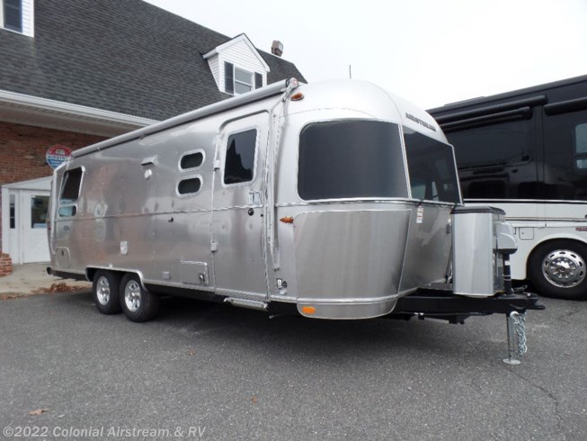 New 2019 Airstream Flying Cloud 25RBT Twin available in Millstone Township, New Jersey