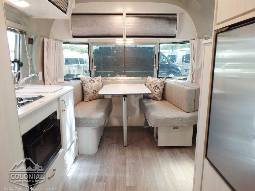 Wondrous 2020 Airstream Rv Bambi 19Cb For Sale In Lakewood Nj 08701 Ncnpc Chair Design For Home Ncnpcorg