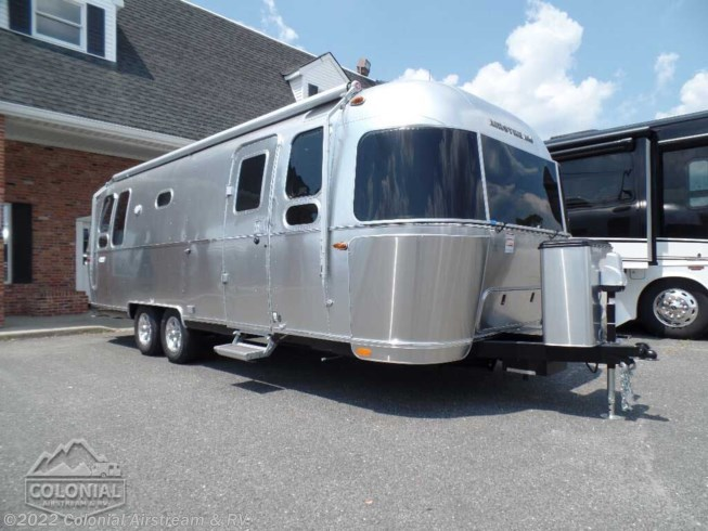 New 2020 Airstream Flying Cloud 26RBQ Queen available in Millstone Township, New Jersey