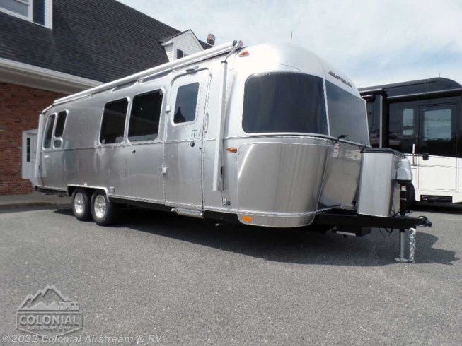 New 2020 Airstream International Serenity 28RBQ Queen available in Millstone Township, New Jersey