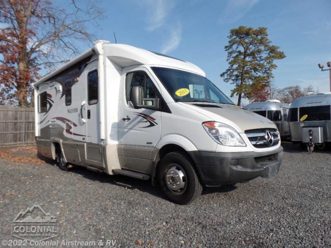 Used 2012 Itasca Navion iQ 24G available in Millstone Township, New Jersey